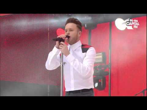 Olly Murs - 'Troublemaker' (Summertime Ball 2015)