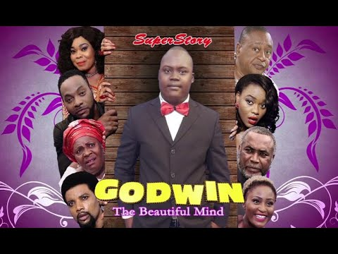 Download Official Trailer - Superstory 'GODWIN'