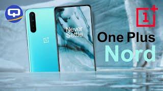 OnePlus Nord. Опыт использования. Обзор.  / QUKE.RU / cмотреть видео онлайн бесплатно в высоком качестве - HDVIDEO