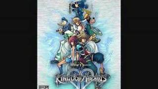 Repeat youtube video Kingdom Hearts II - Tension Rising