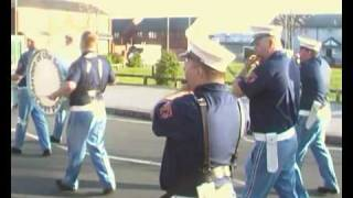 01/05/09 - Star of Toxteth Band Parade - Part 1