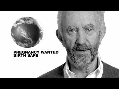Amnesty International - Every Day Should Be Mother's Day