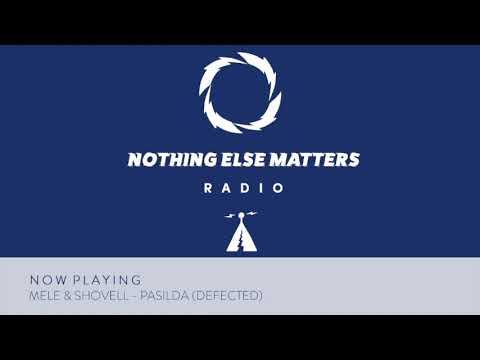 Danny Howard Presents Nothing Else Matters Radio 137