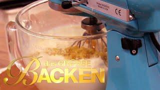 Das große Backen | 3D-Torte - Frauensache?