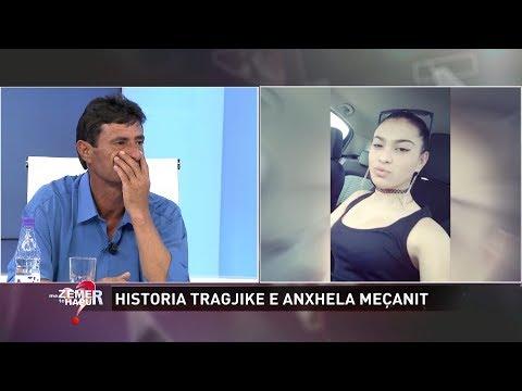 Vrasja e Anxhela Meçanit në Itali, babai me lot në studio: Dua ta shoh për herë të fundit trupin