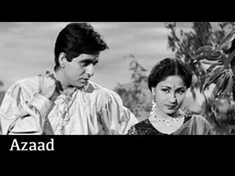 Azaad - 1955