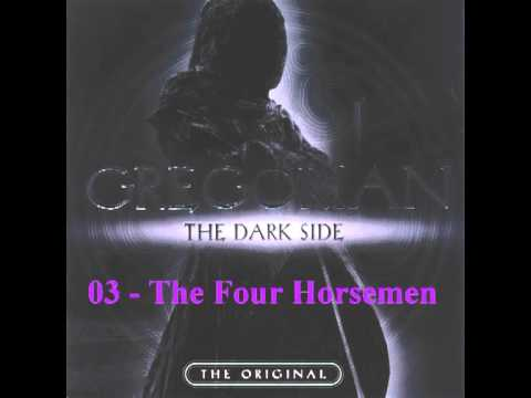 Клип Gregorian - The Four Horsemen