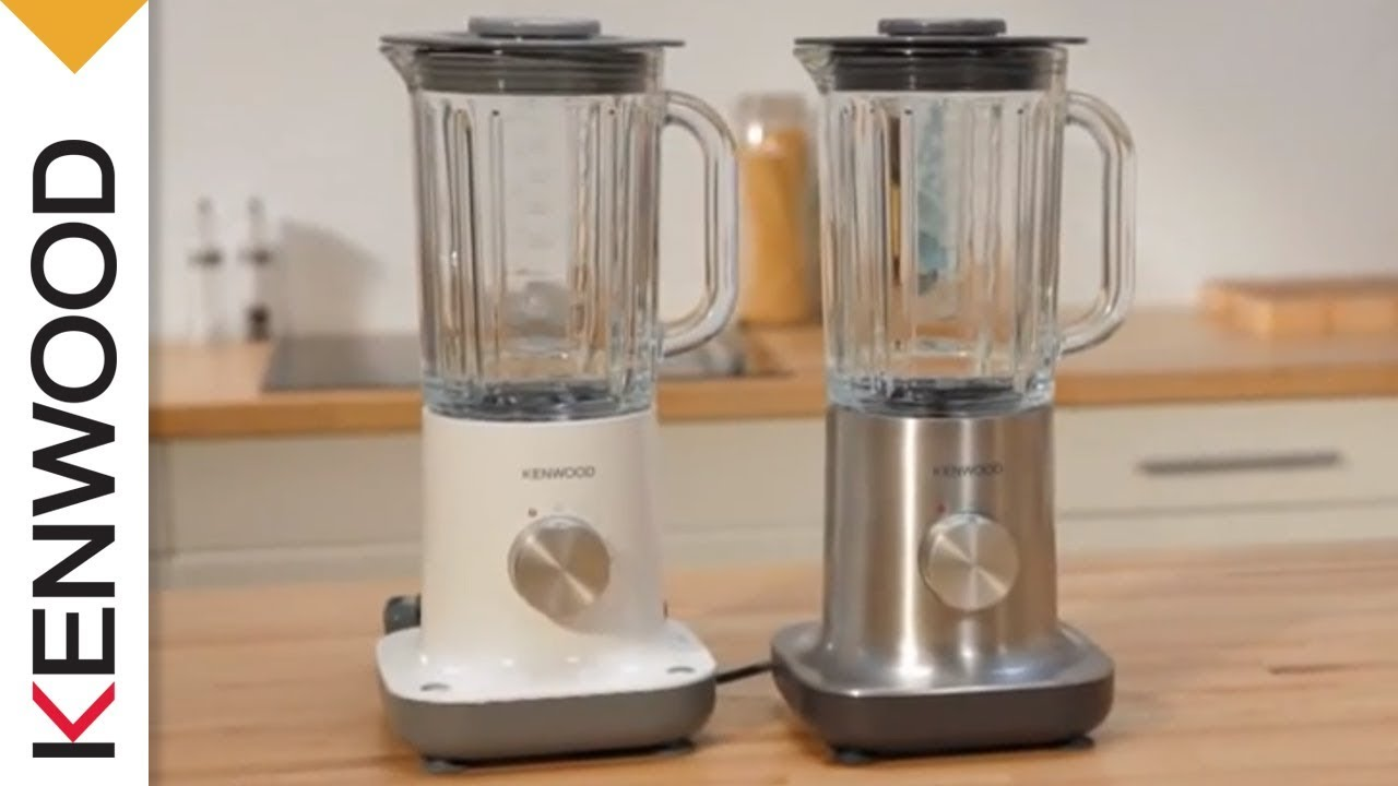 48cfe480a08 Kenwood Thermo Resist Blender | Introduction - YouTube