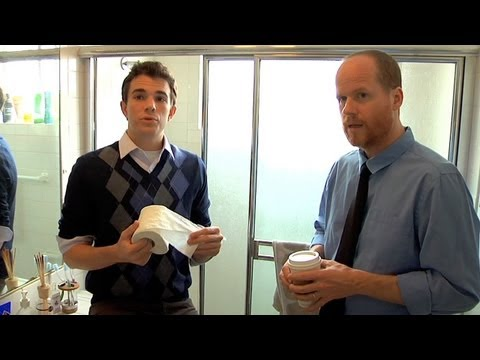 The Coach (featuring Joss Whedon)