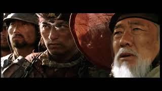 Воин СУПЕРСКИЙ ИСТОРИЧЕСКИЙ Китайский ФИЛЬМ боевик