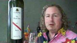 Tasting with Chester Osborn - 2005 Dead Arm Shiraz