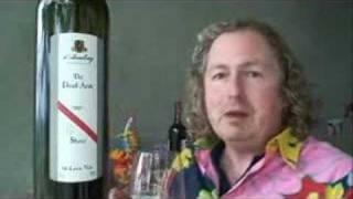 Tasting with Chester Osborn - 2005 Dead Arm Shiraz