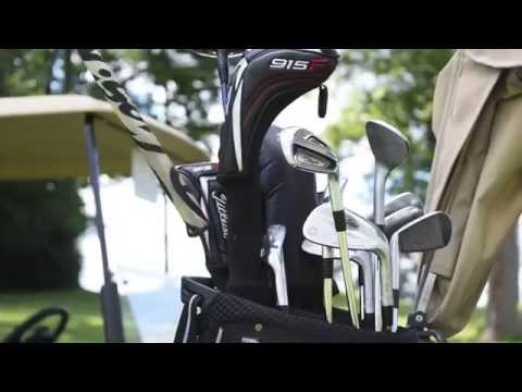 Urbana Country Club Video | Bolder & Co.
