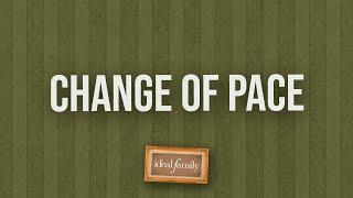 Change Of Pace | Pastor John Huseman | The Ark Church Online