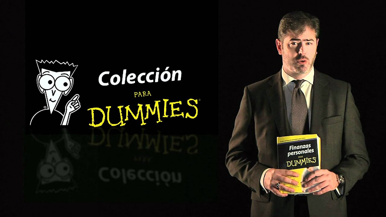 FINANZAS PARA DUMMIES EPUB DOWNLOAD