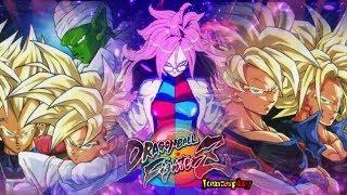 Dragón Ball Z Fighter | Película Completa | Videojuego (PS4) Goku Historia (Subtitulado) | Jomanplay