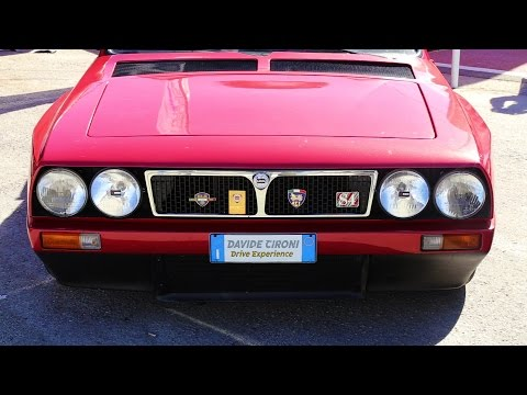 Italian Historic Cars Camaiore 2015 (Official Video) - Davide Cironi drive experience