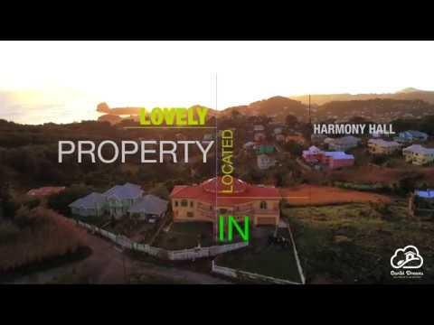 Harmony Hall Land