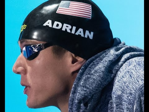 Is Nathan Adrian The Most Consistent 100m Sprinter in U.S. History? GMM presented by SwimOutlet.com