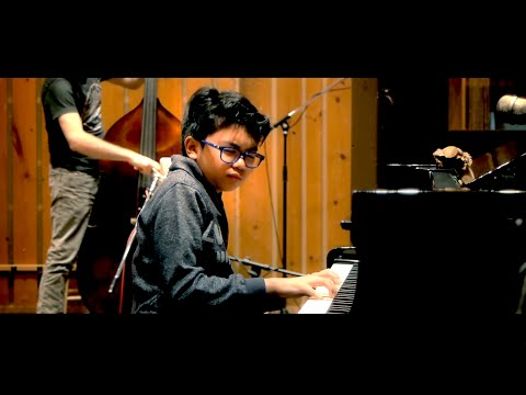 Joey Alexander - My Favorite Things (In Studio Performance)