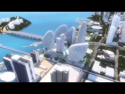 Genting Group Unveils $3 Billion Master Plan For Miami Resort