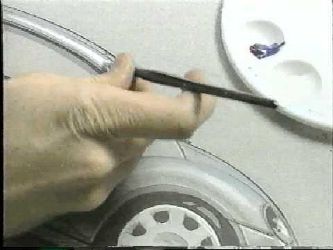 1996 VW Beetle concept.mov
