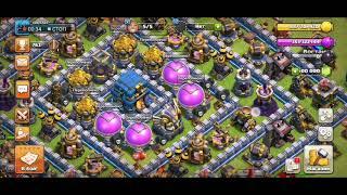 Null Clash Of Clans приватный сервер Video