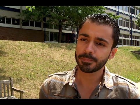 University of Sussex, MSc in Computational Mathematics