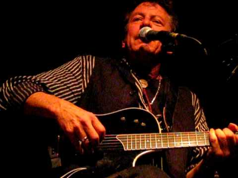 Joe Ely and Joel Guzman~Live Forever