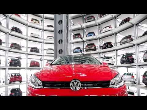 EPA says 'likely' recall of VW diesel cars