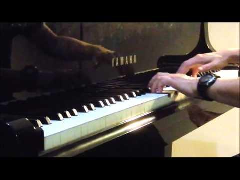 Waltz Kings: Felix Godin - Valse Septembre (1909) (Titanic Movie 1997) (Piano)
