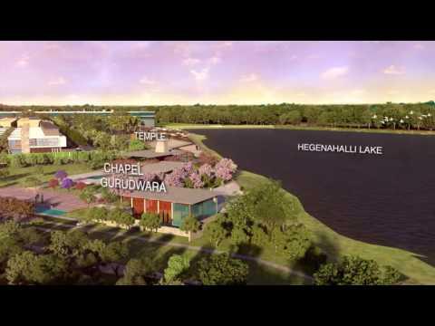 Embassy Springs: Walkthrough with Reeza S, VP Residential Sales & Marketing