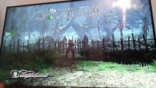 Eragon walkthrough EP.1 Xbox 360