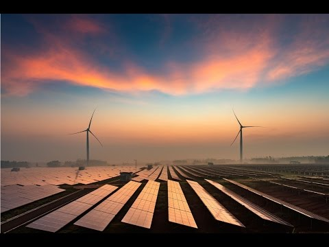 A peek into the post-carbon future
