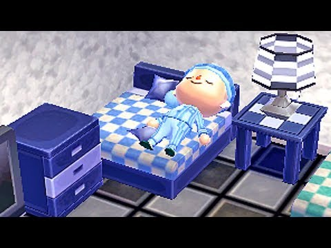 Dream Diary - Animal Crossing: New Leaf | The Idiot Brother