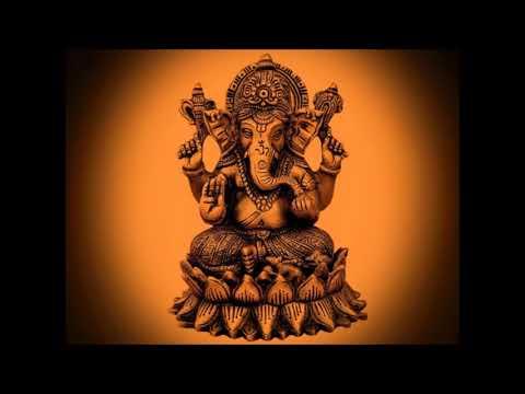 Onbathu Kolum Vinayagar Song