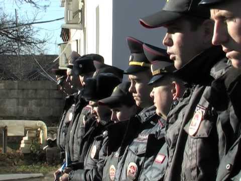 Отдел МВД России по Гулькевичскому району