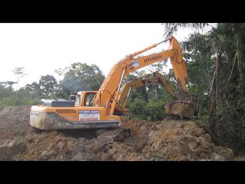 Gold Mining, Nabzour Resources Ltd. Ghana