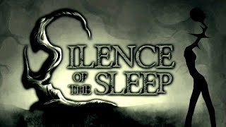 MOST FREAKY SHADOW EVER! | SILENCE OF THE SLEEP | PART 1
