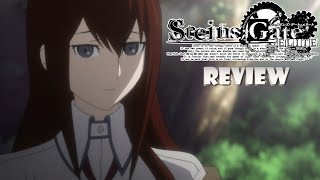 Steins;Gate Elite (Switch) Review (Video Game Video Review)