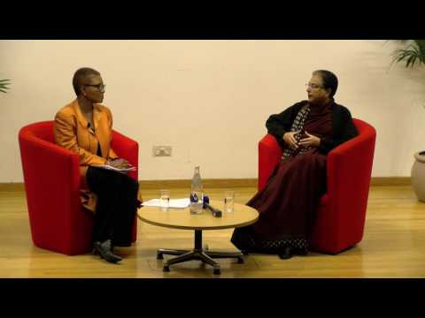 Centenary Lecture: Hina Jilani, human rights lawyer, SOAS University of London