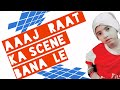 Aaj Raat Ka Scene Bana le | M U S K A A N | Badshah | Party Song | YouTube | SquirrelNuts