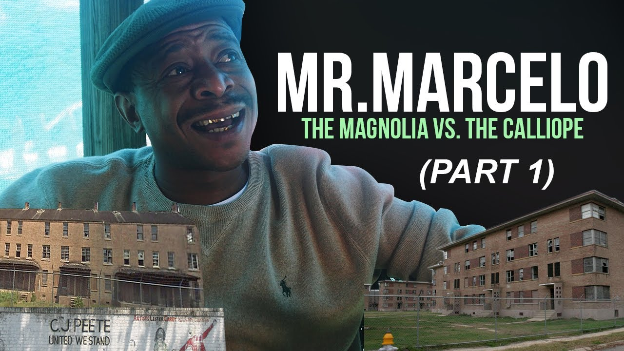 "The Magnolia vs The Calliope: Mr. Marcelo on Shooting ""Ha Brah"" In Both Projects (Part 1)"