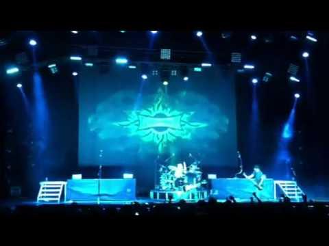 Mayhem Fest 2011 Chicago Mayhem Fest 2011 Chicago