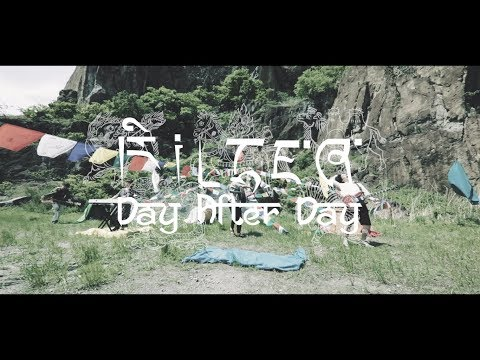 FILTER - 「Day After Day」Official Music Video
