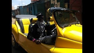 Check out the most  expensive things owned by Octopizzo