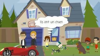 Урок французского языка 9 с нуля для начинающих: глагол Avoir во множественном числе