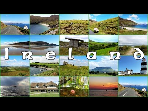 40 Ireland Most Beautiful Places To Visit