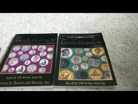 American Numismatic Association Book Sale - Summer Seminar 2017 - Numismatics with Kenny