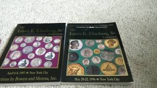 American Numismatic Association Book Sale - Summer Seminar 2017 - Numismatics with Kenny